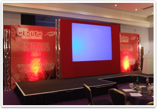 Conference Solutions Wirral, Merseyside