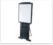 Ace Audio Visual equipment hire flip charts