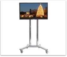Ace Audio Visual equipment hire plasma tv screens
